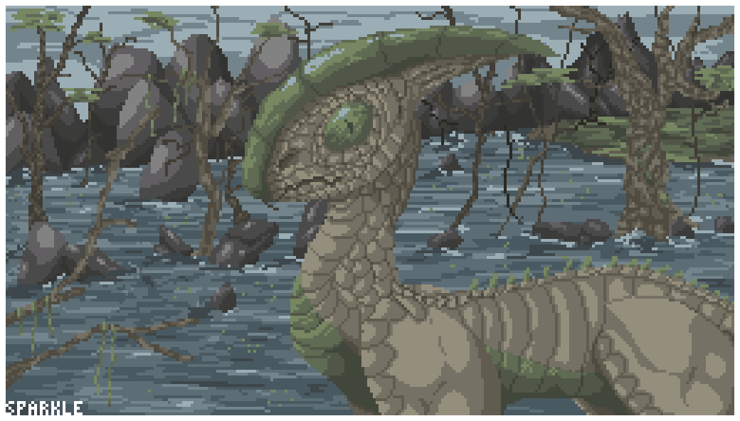 main-image-~Swamp~  by Sparkle2232