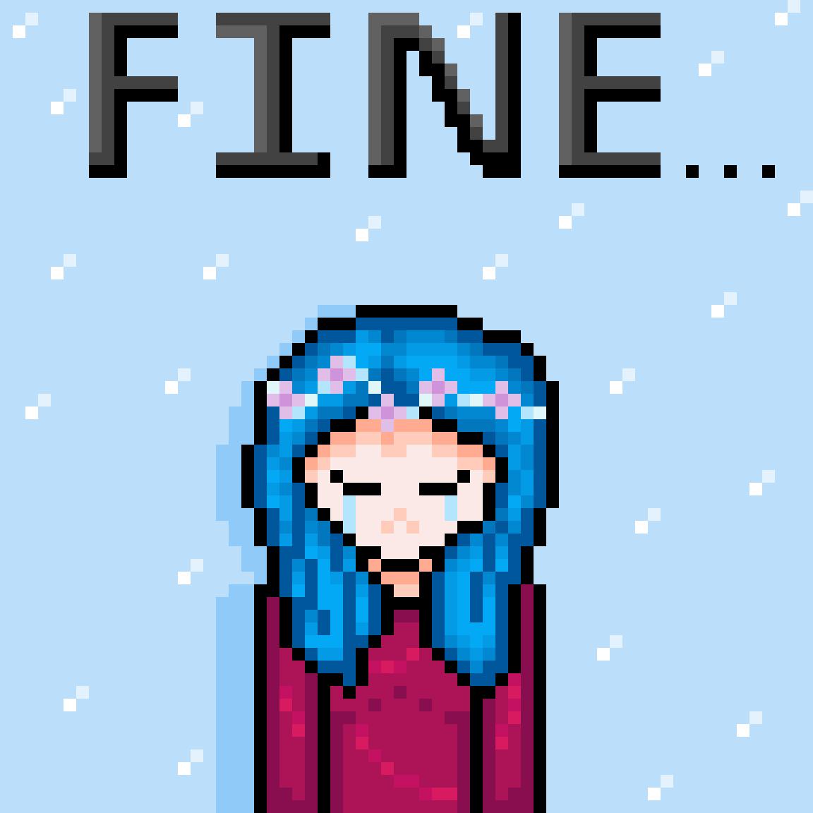 Fine... by Terka58