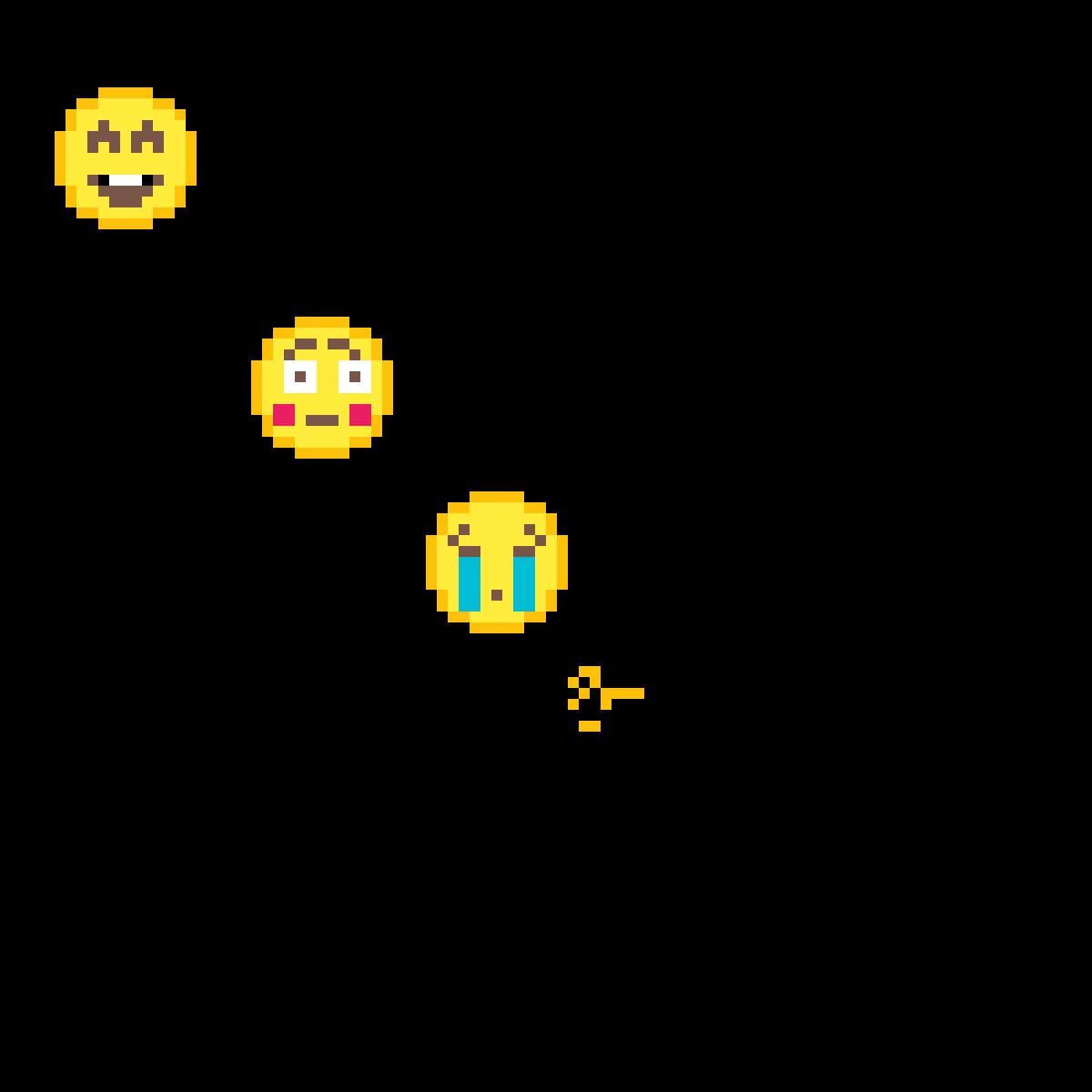 emojis  by Lauro