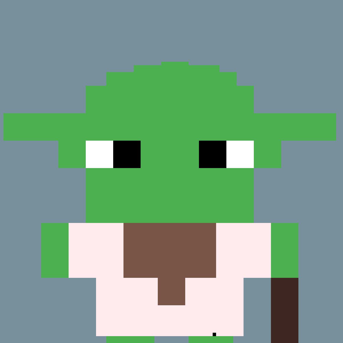main-image-Yoda Squee!  by nemu391