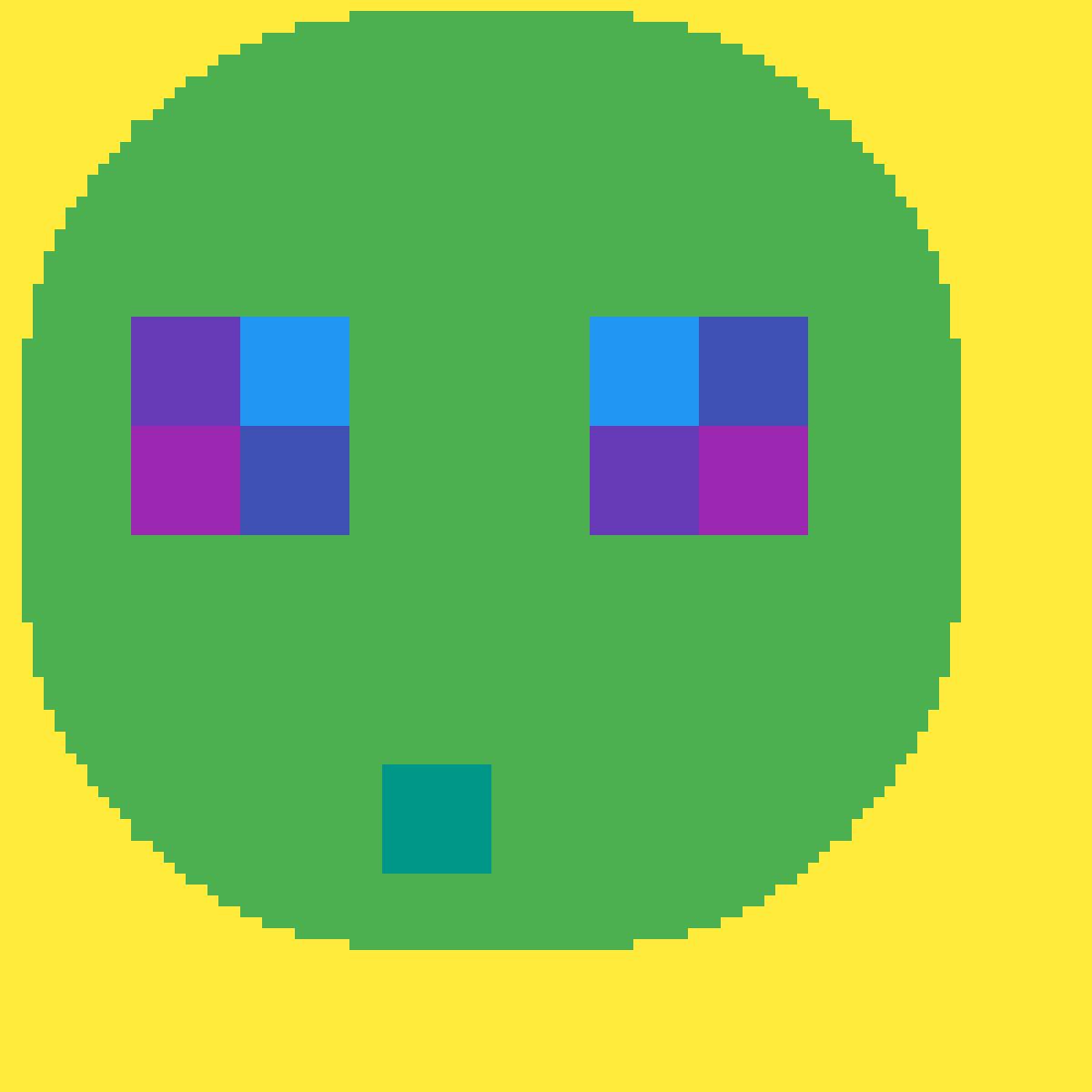 alien by badbabyboo