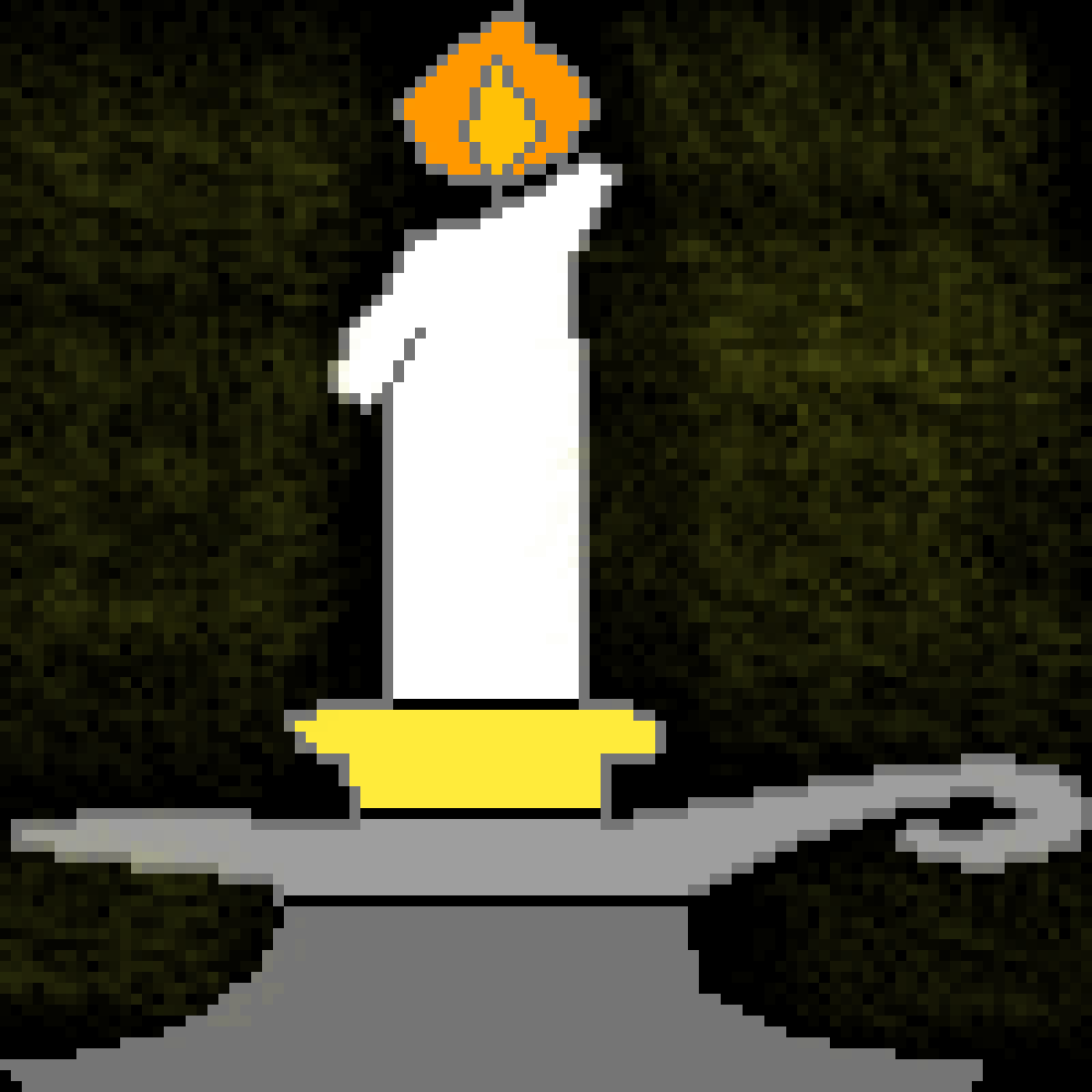 main-image-Candle  by emo0wolf6