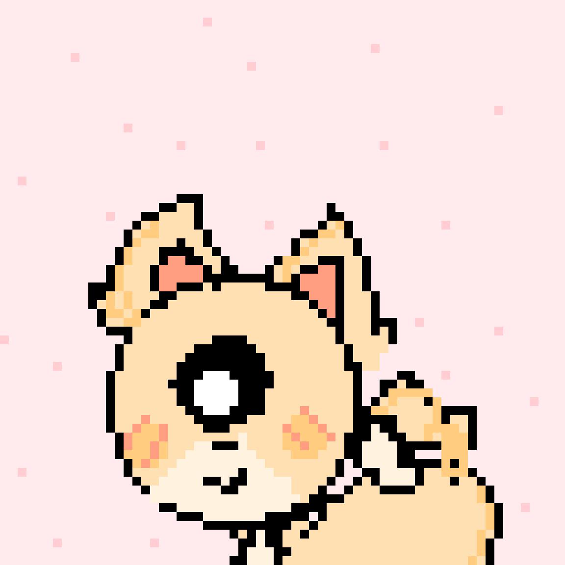 Doggie!  by Cocoa-Sama