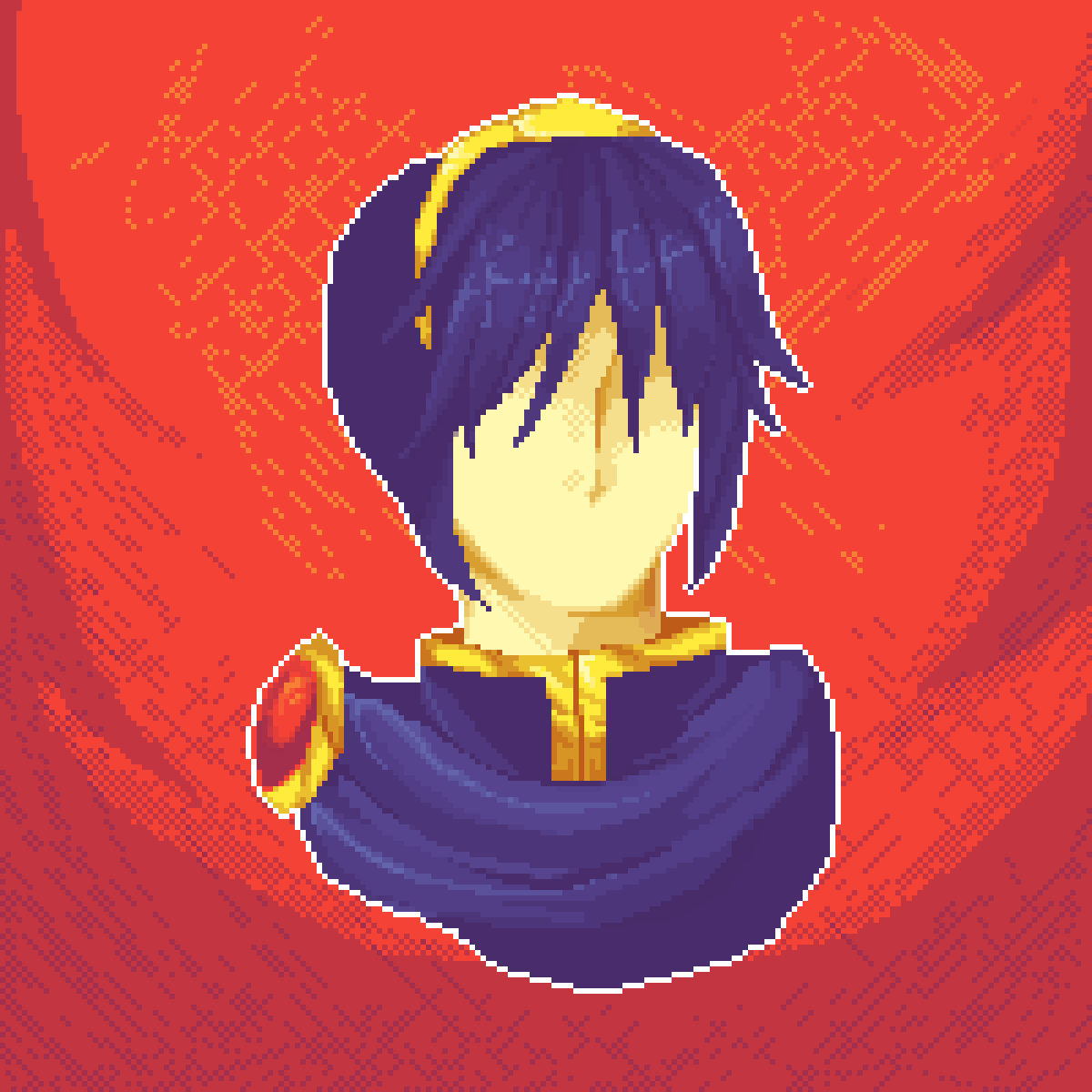 Marth by puggles