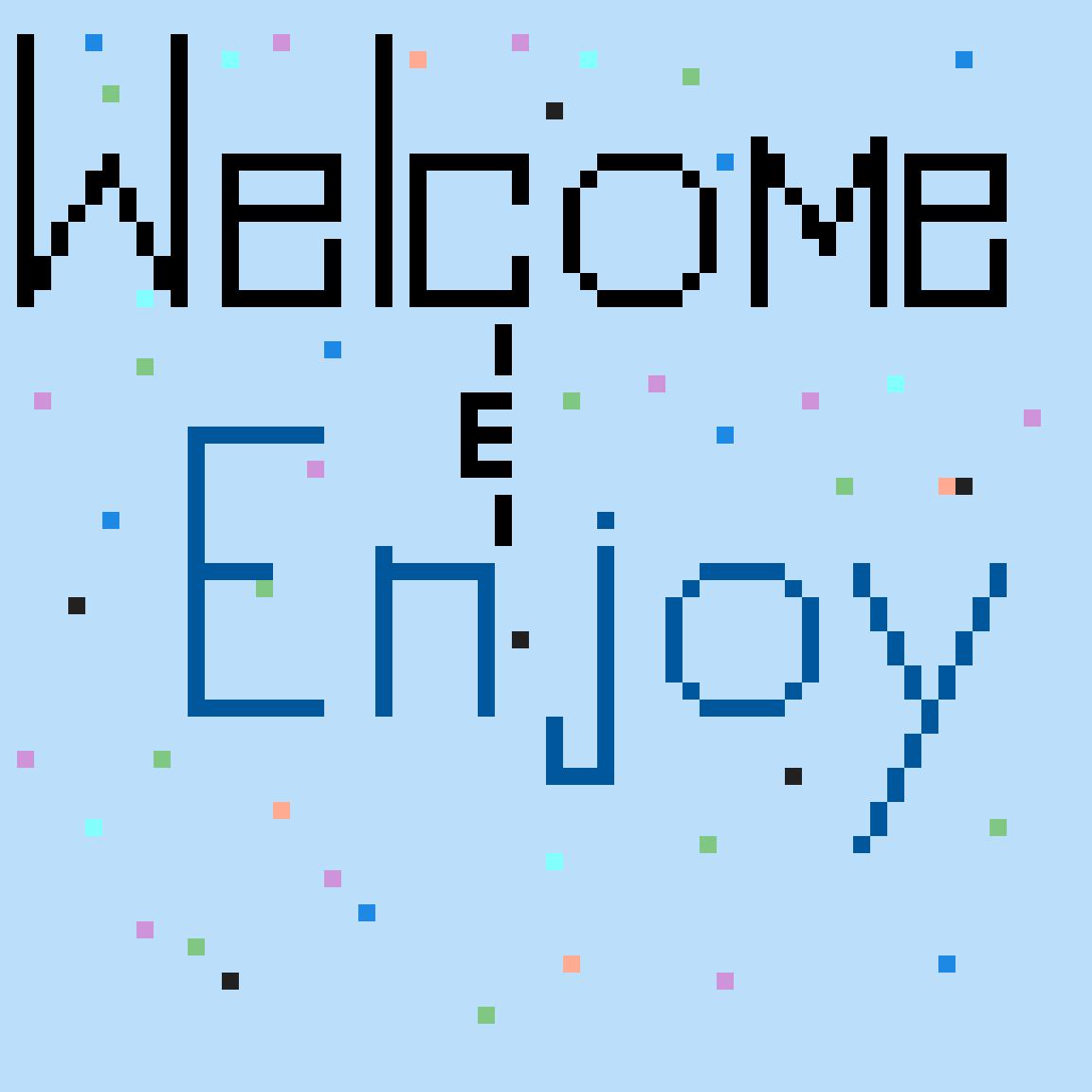 main-image-Welcome to my account!   by kiwinicole