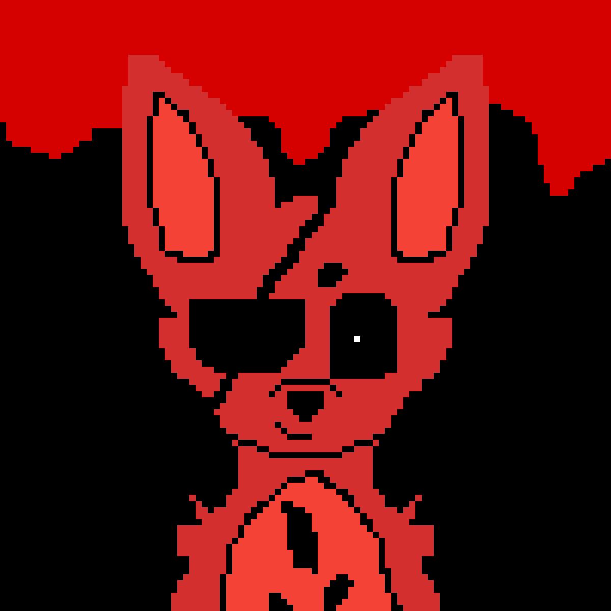 foxy misfit