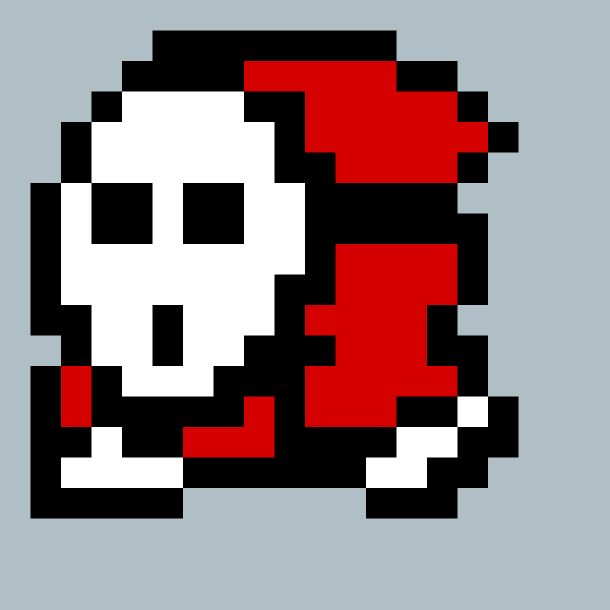 Pixilart Super Mario Brothers 2 Shy Guy By Shiestguy