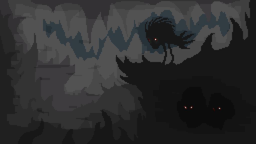 Madness Cavern by ButterscotchArt