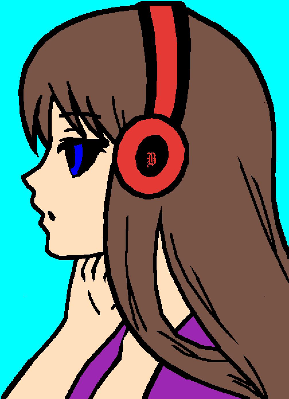 """Listening to """"Im a Banana"""" by babyzeezee19"""