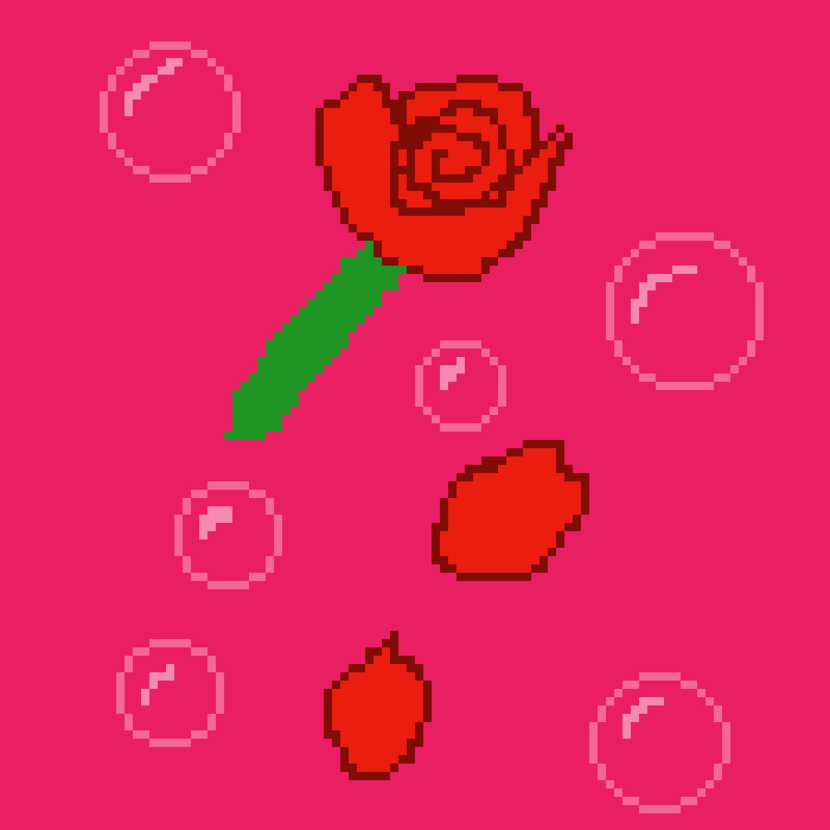 happy valentines day by Evil-dorrito