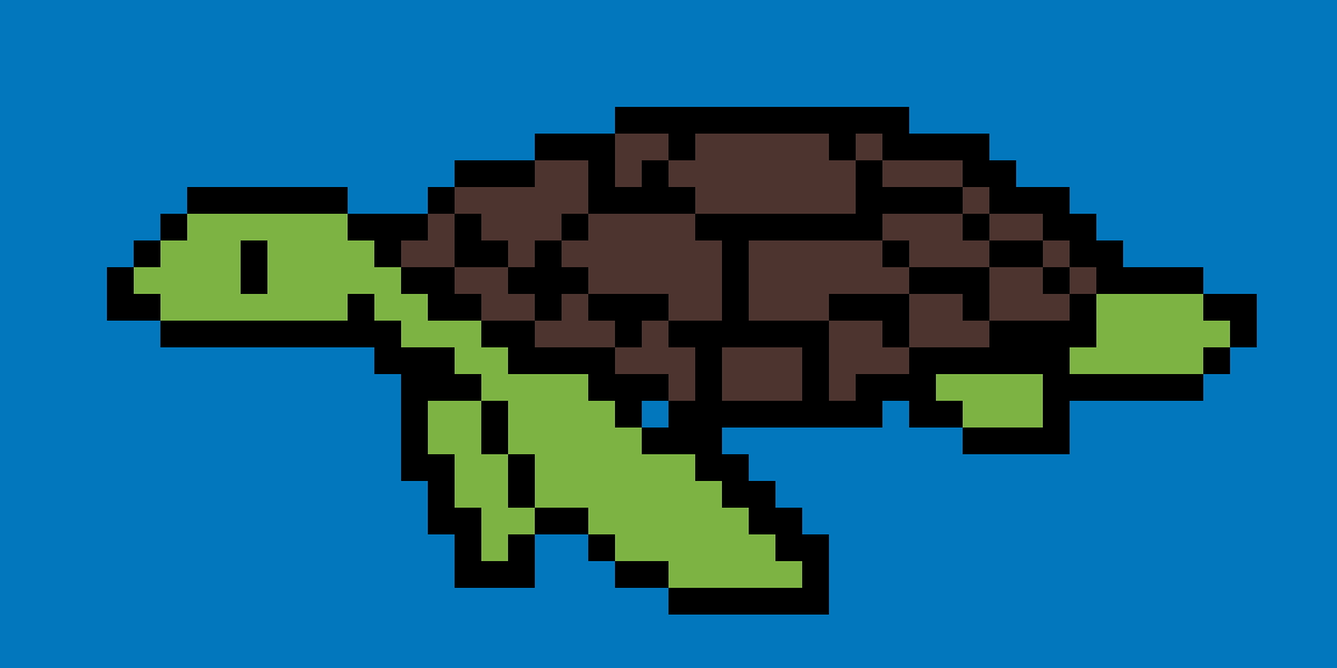 main-image-Sea Turtle  by MasterGamer4652