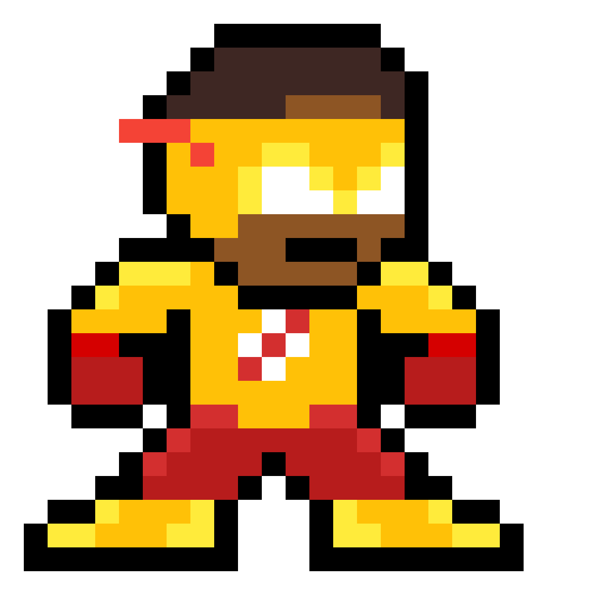 main-image-Kid Flash  by BE83