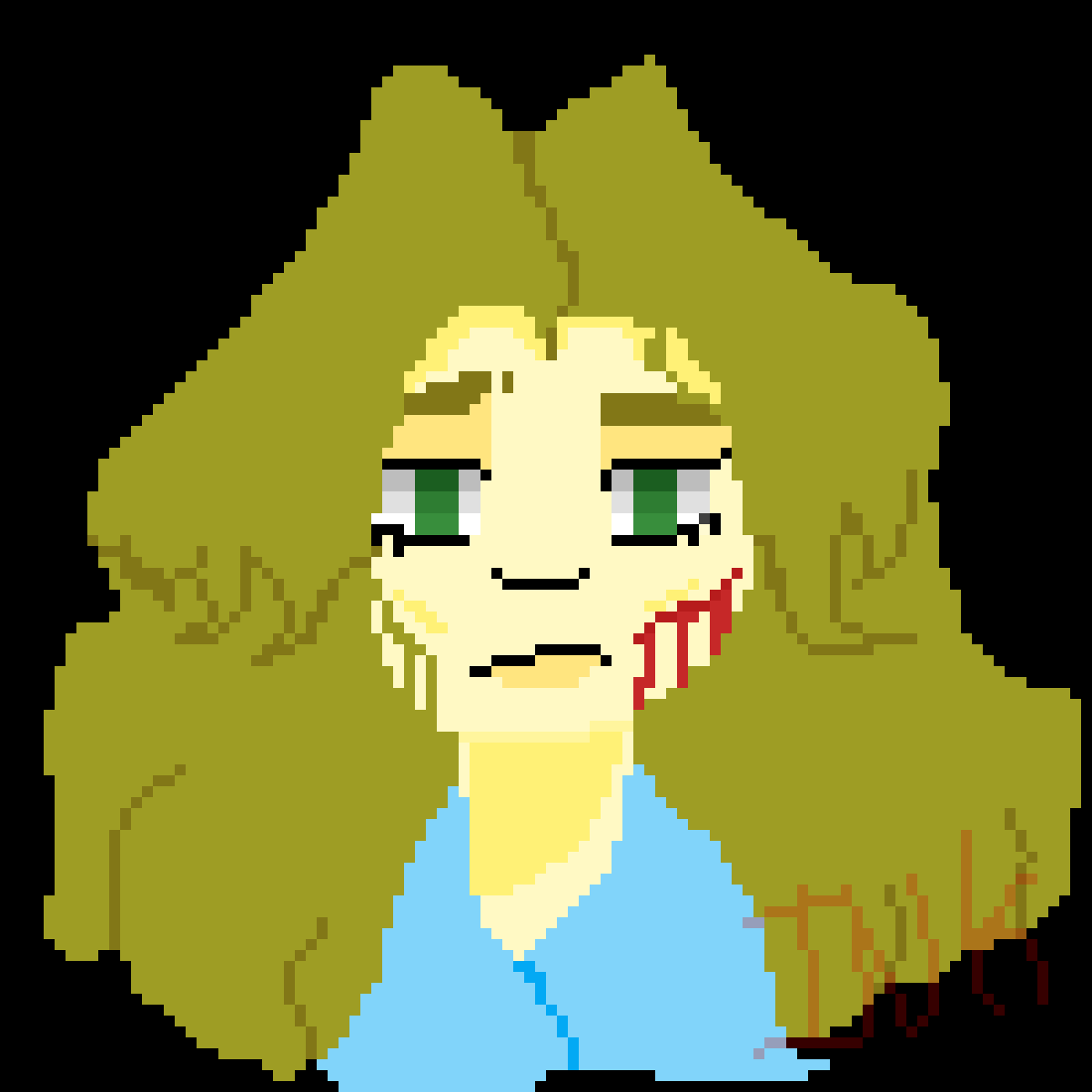 Laurie Strode Icon by 1428ElmSt