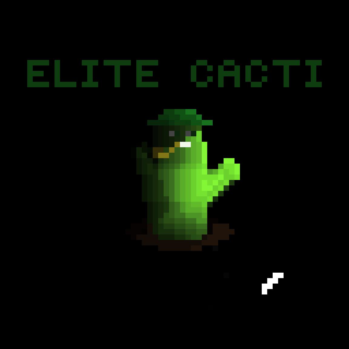 main-image-Elite Cacti  by sTiKyt
