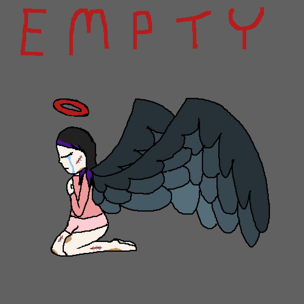 Empty by PandaChan827