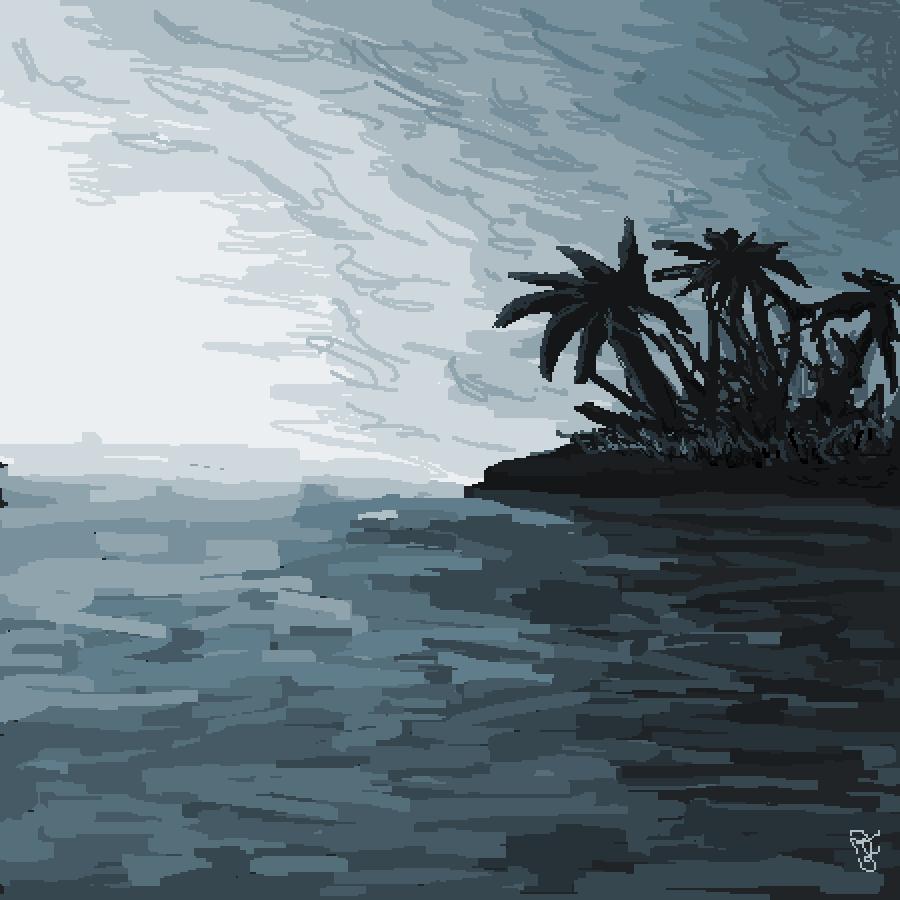 island by Julez