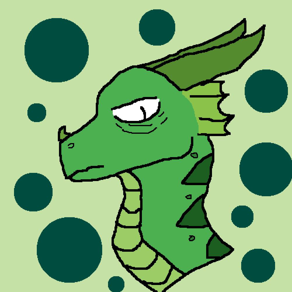 main-image-Chameleon   by PastelDoggo