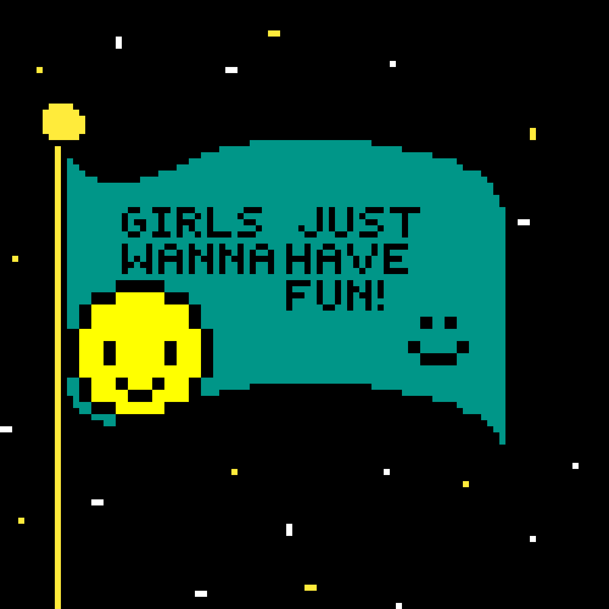 main-image-Girls Just Wanna Have Fun  by 4804286696