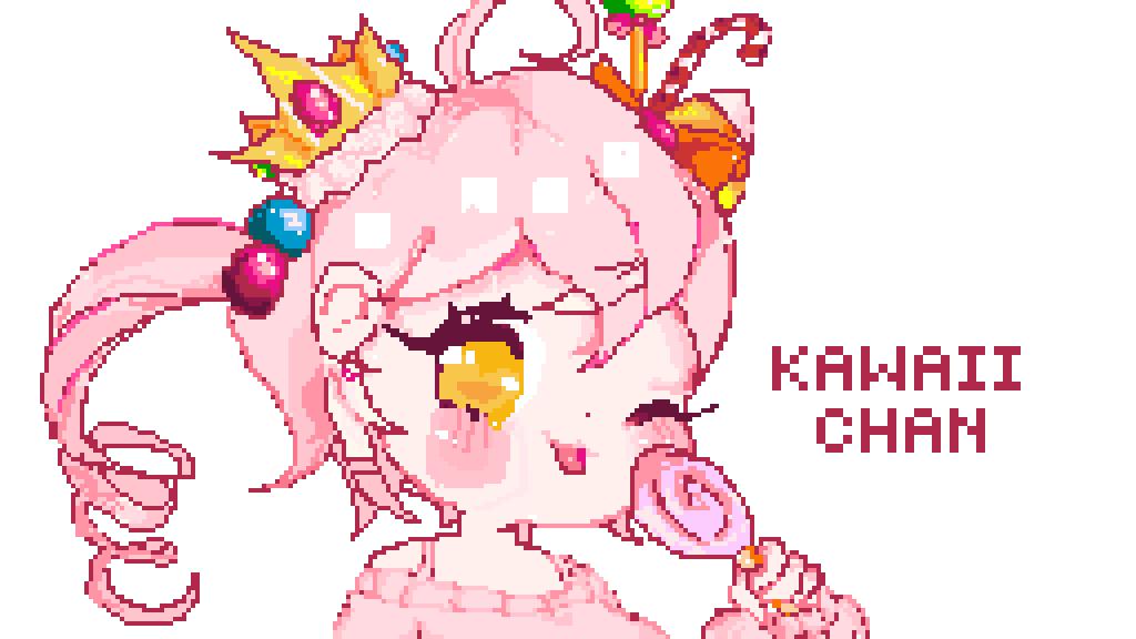 main-image-Princess Kawaii~Chan  by Zanna-Meow