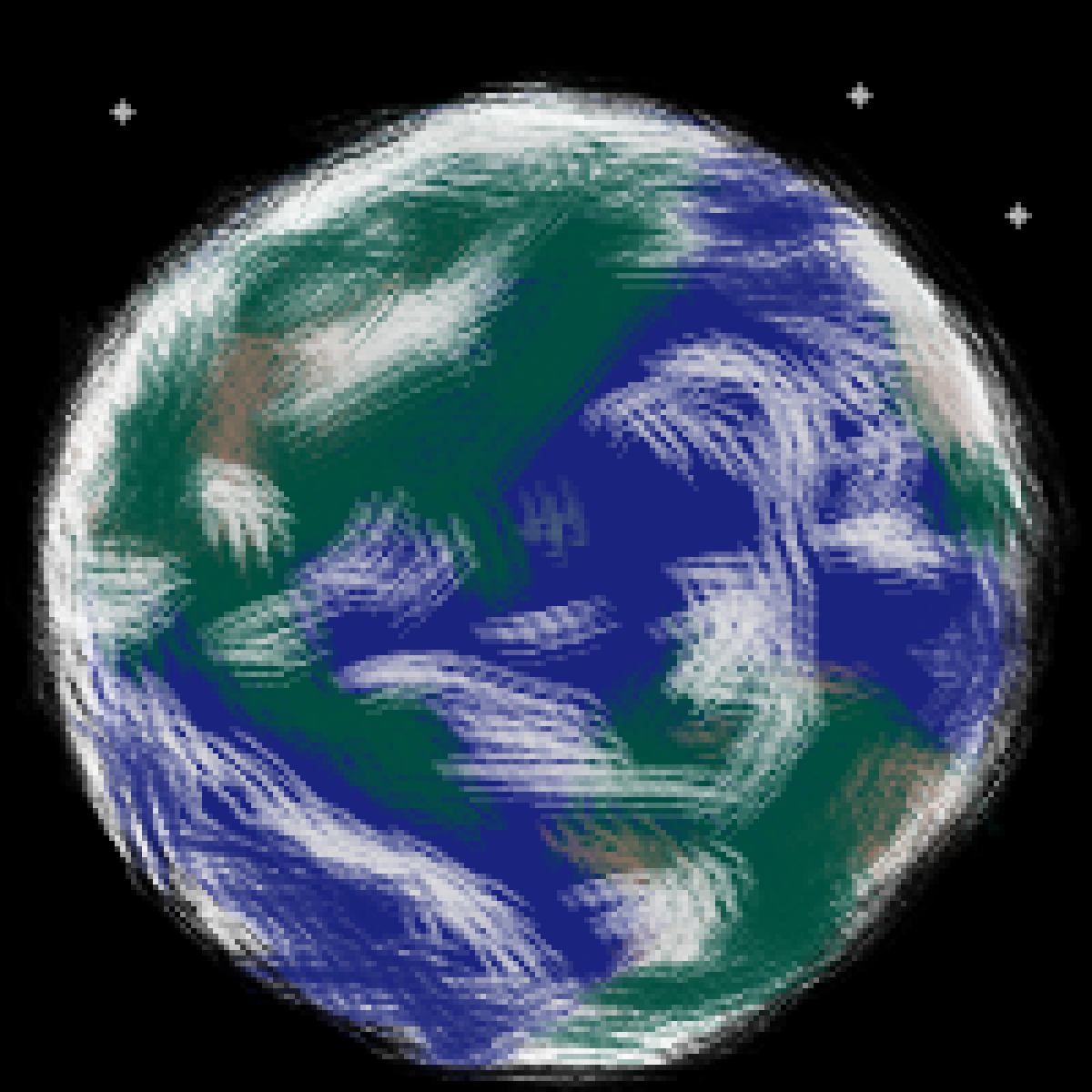 The Northern Earth