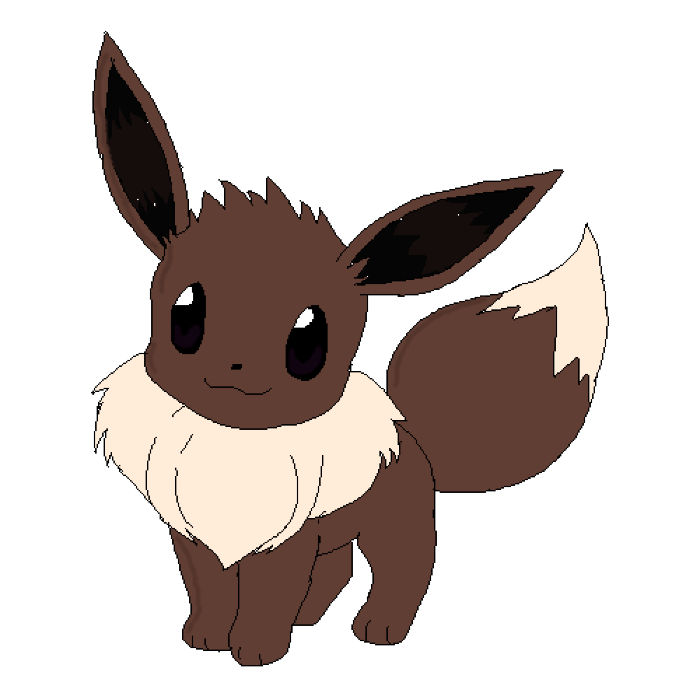 main-image-evee!!  by Catqueen123