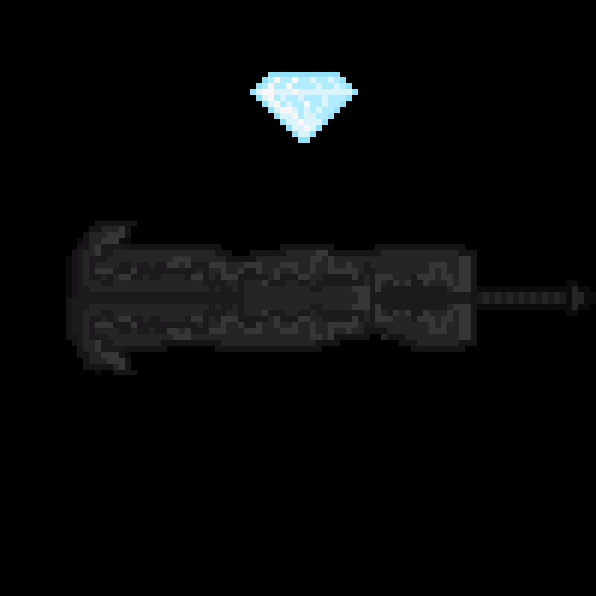 FUGS and Diamond by LtGoonie