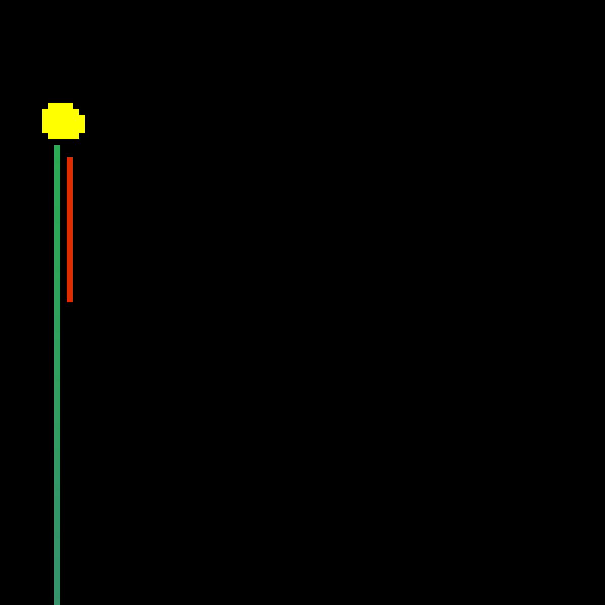 Rainbow Flag by urjgnevfskmD
