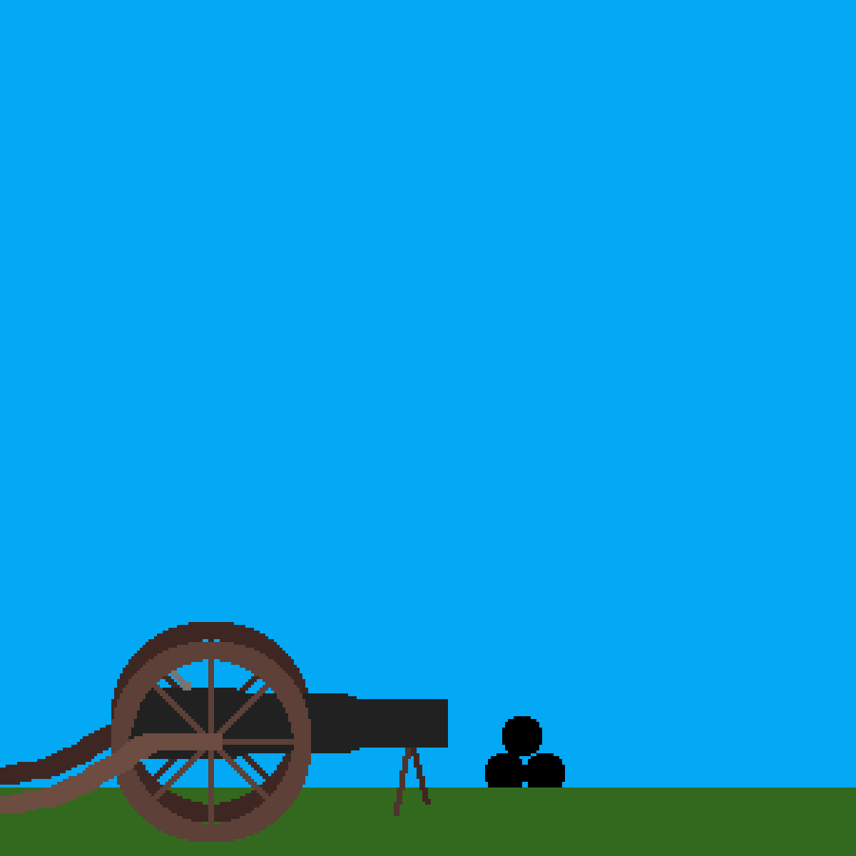 Cannon by Cw-flash