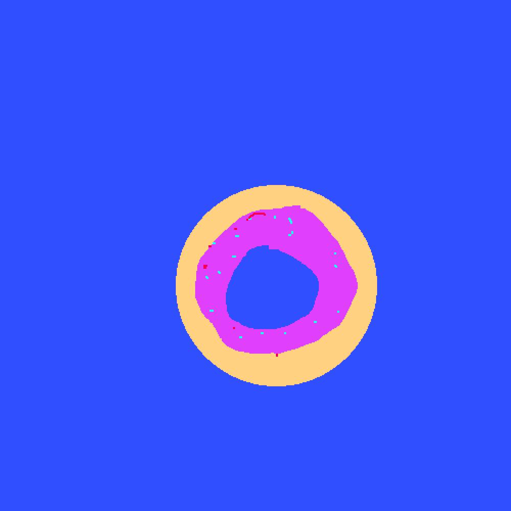 donut by jackypoh123