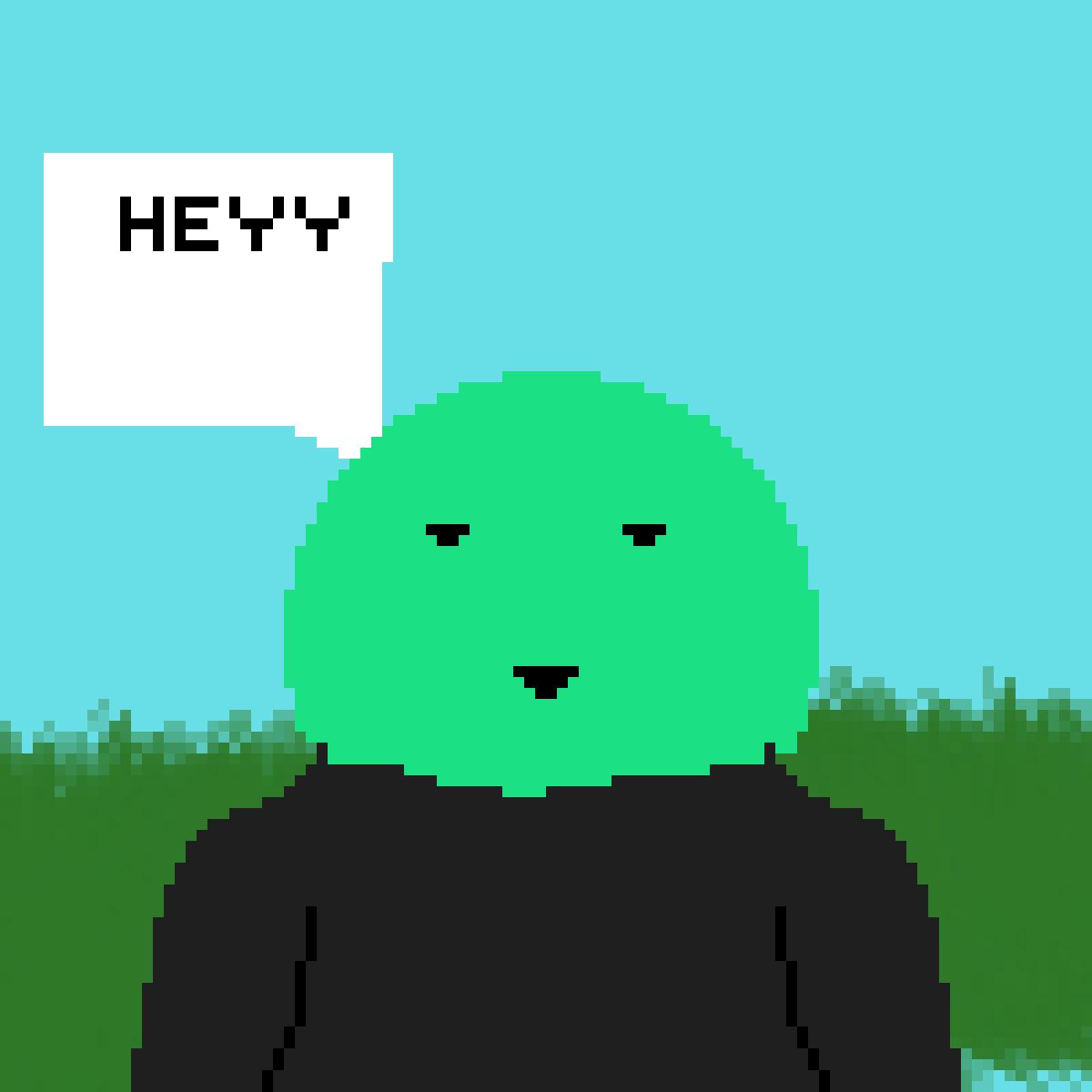Heyy by Manj10