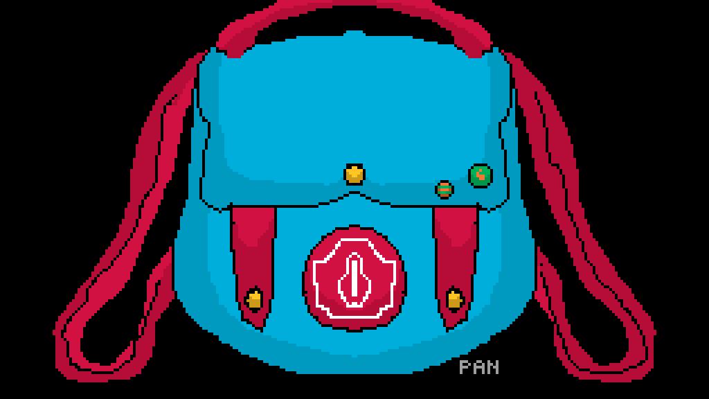 challange backpack by alfiewearsprada