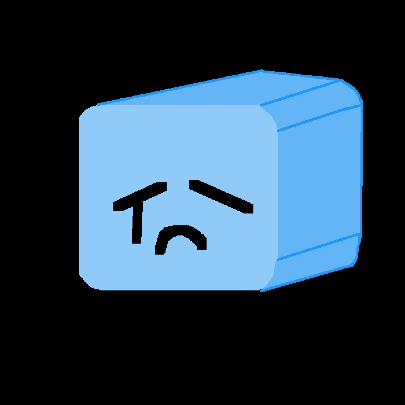 3D The Big Cube by Tenshilixu