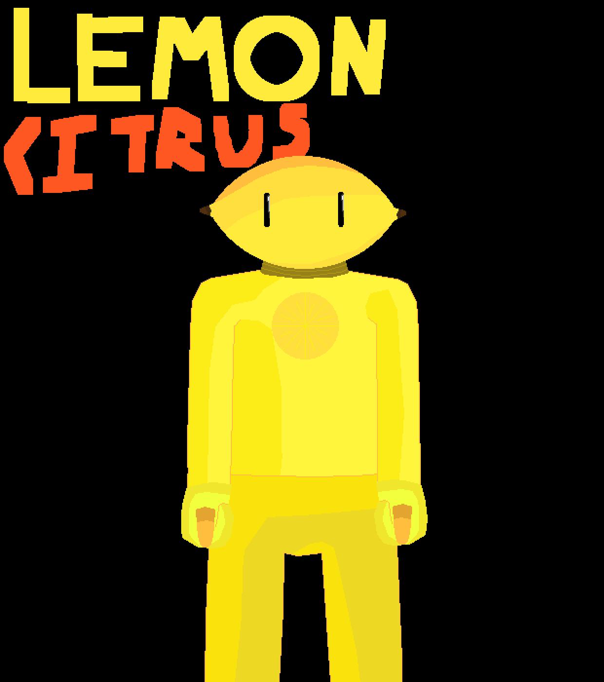 Lemoncitrus