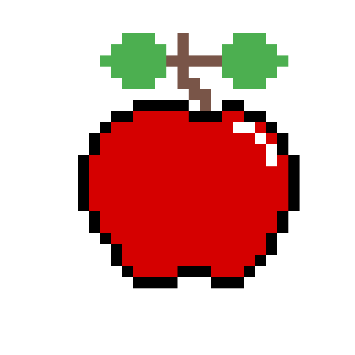 Apple by Nathan123