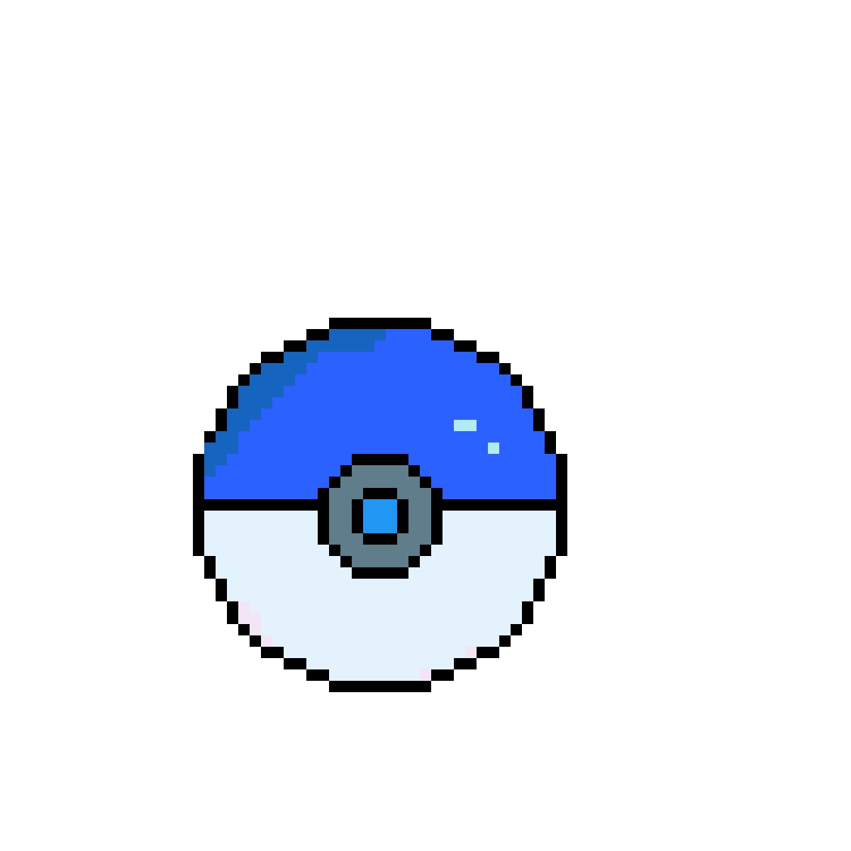 hydro Ball by squally-tuba
