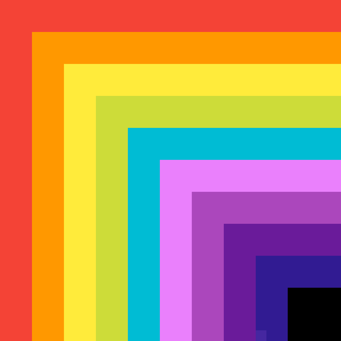Colour Travels by MaxAl