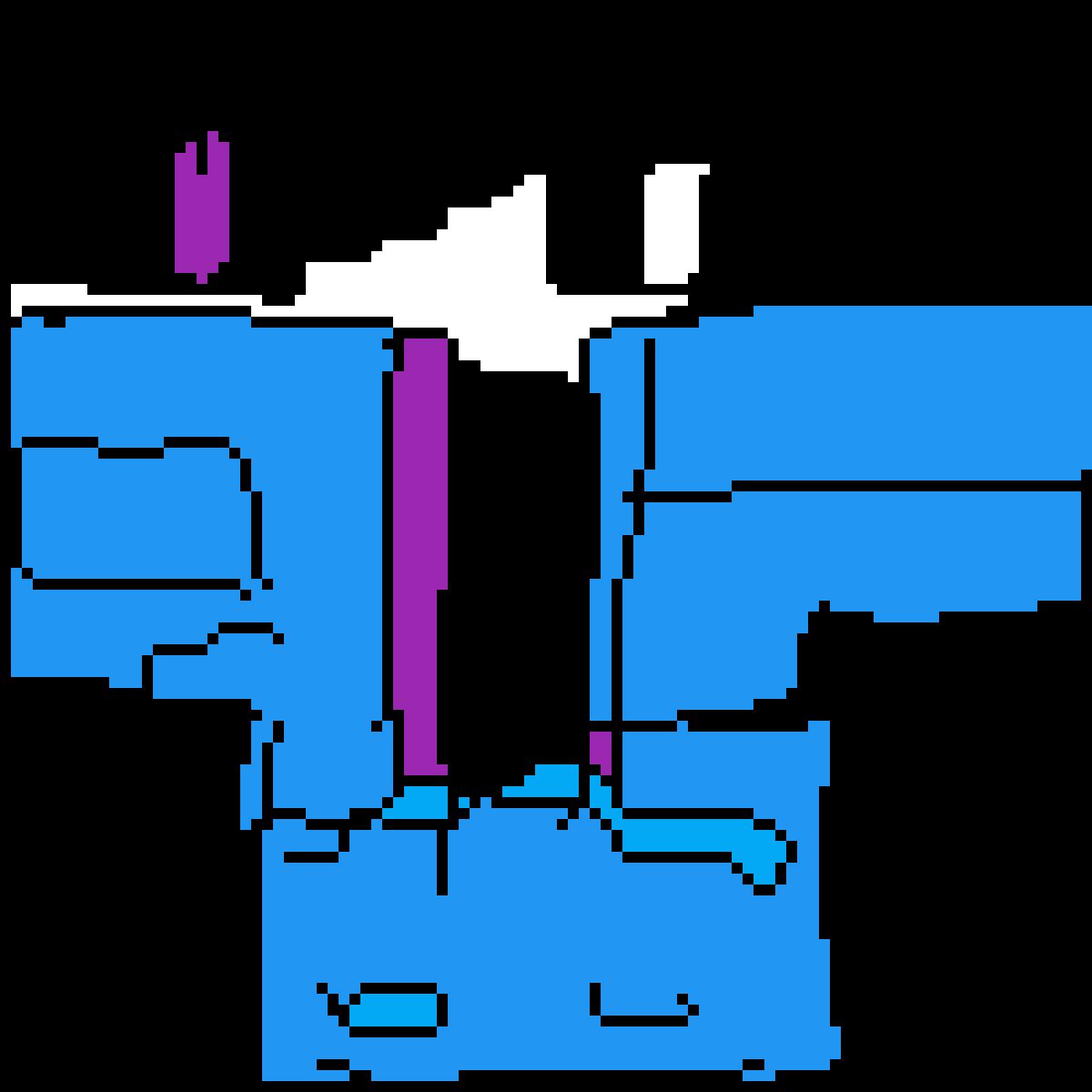 Pixilart - Some weird Minecraft skin by BTSLOVERFOREVER