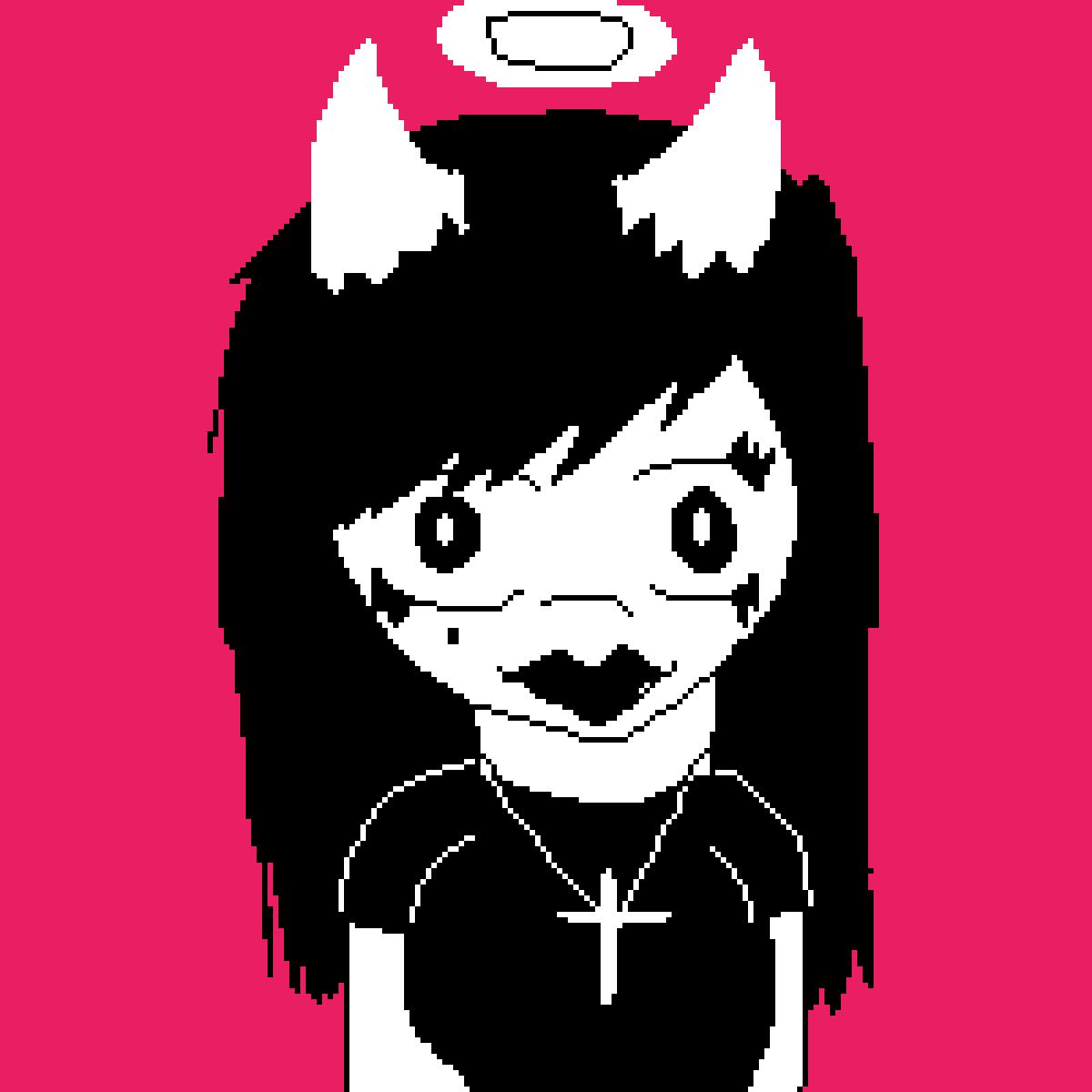 main-image-Alice angel gamer   by Sammygamer