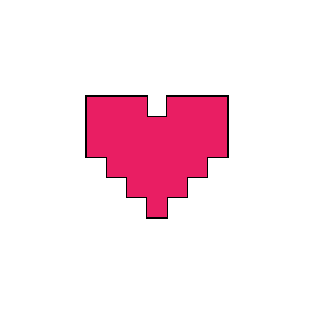 heart by ducky11