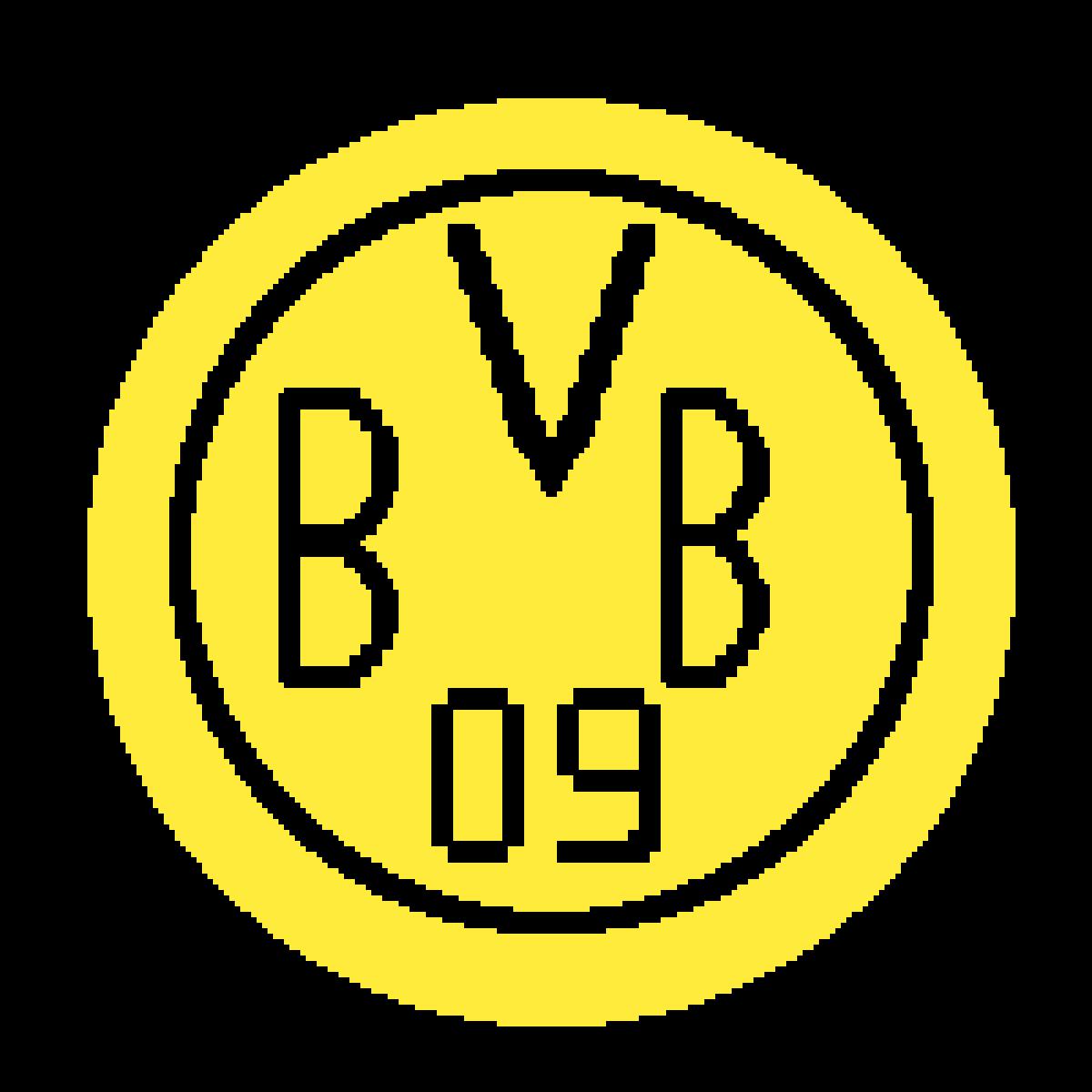 Pixilart - BvB Logo by The13thdutchman