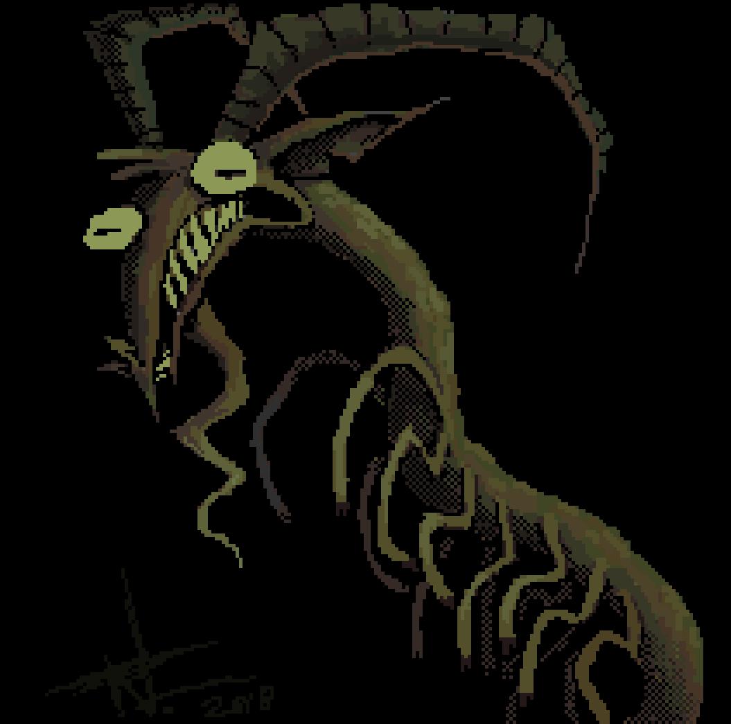 goat by murgatroyd
