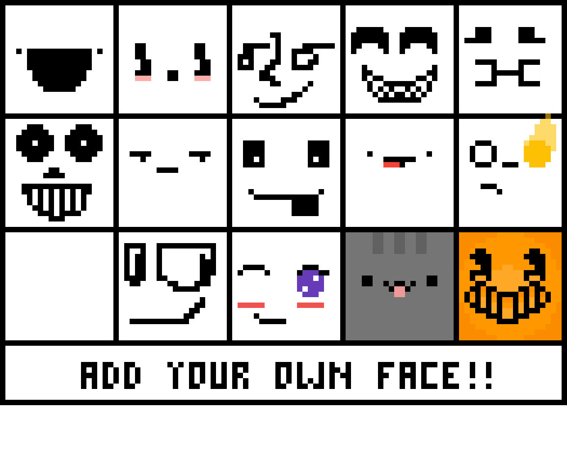main-image-Add a face!  by DatOnePerson