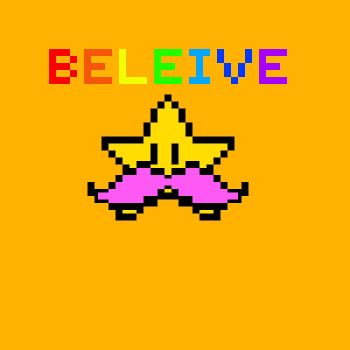believe by Kitkat5706