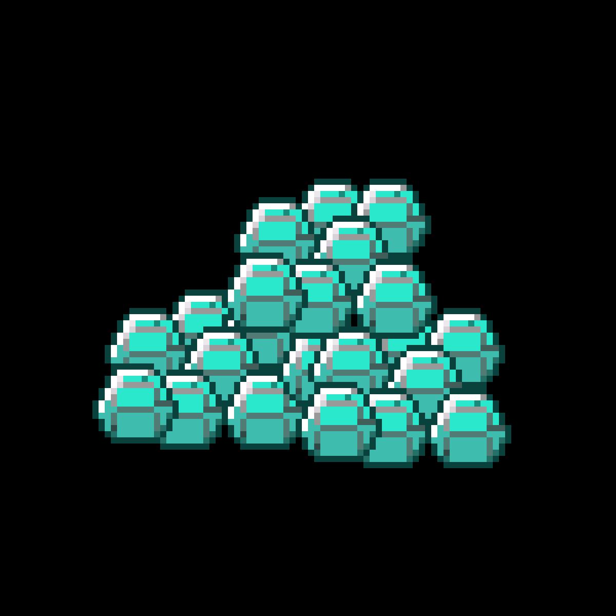diamonds by ducky11