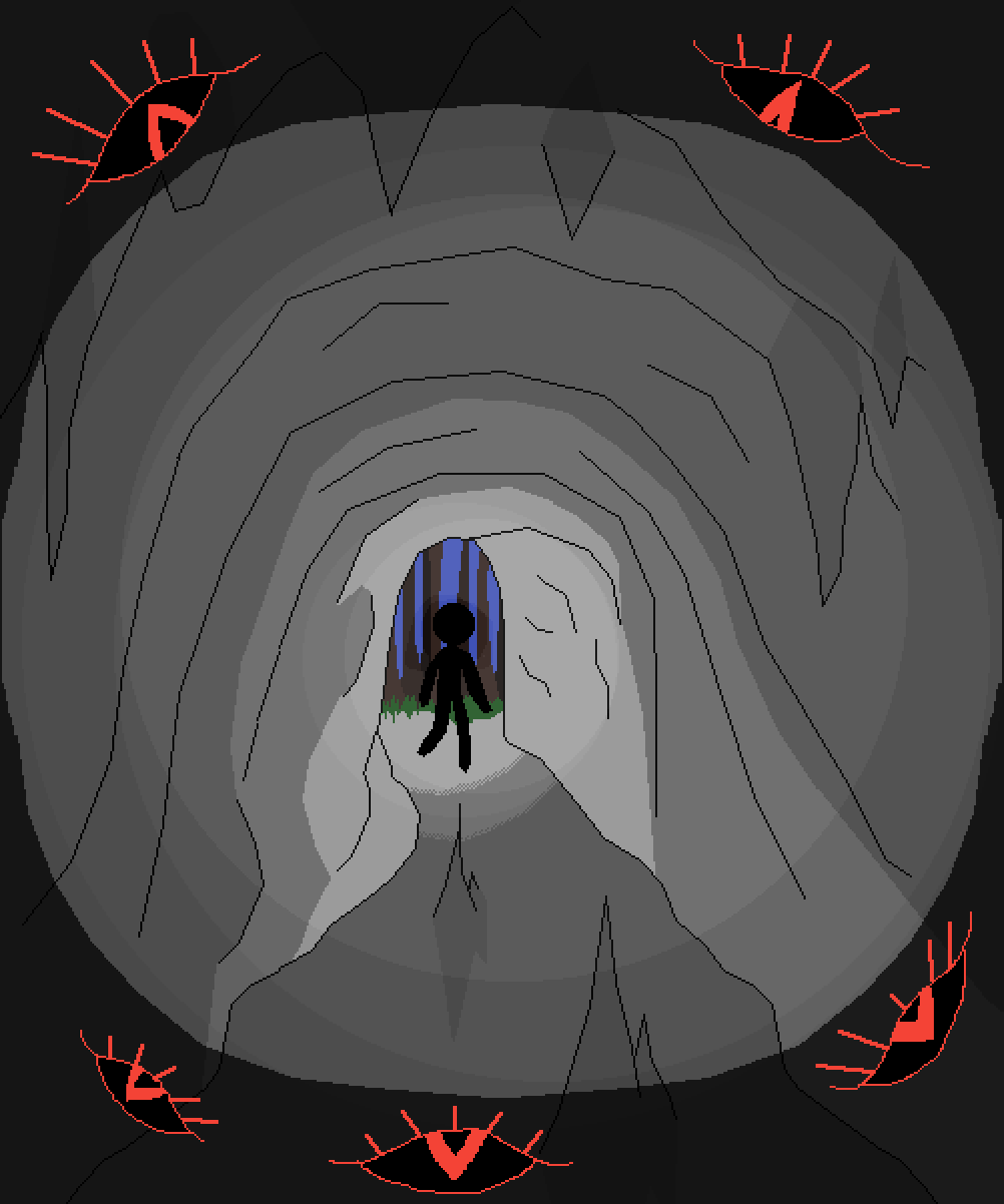 main-image-The Cave  by FlyingTk