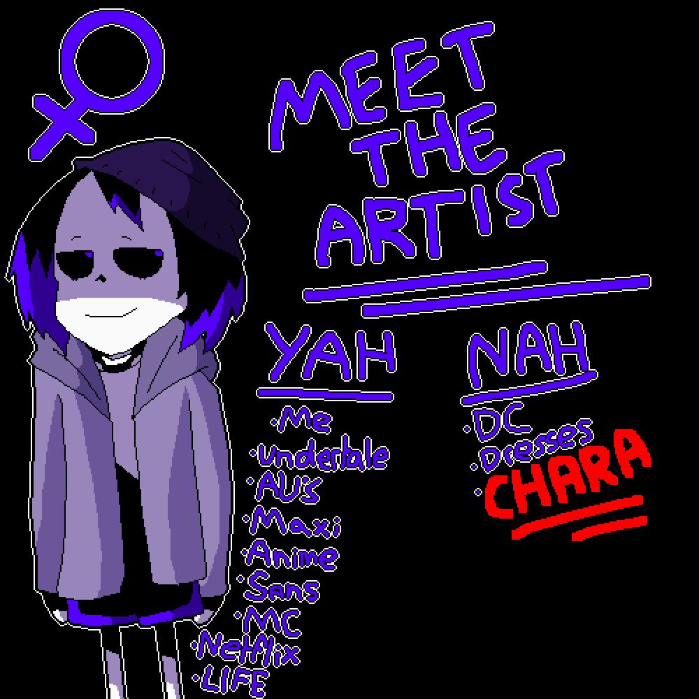 Meet Me!? by DatFriskyPotato
