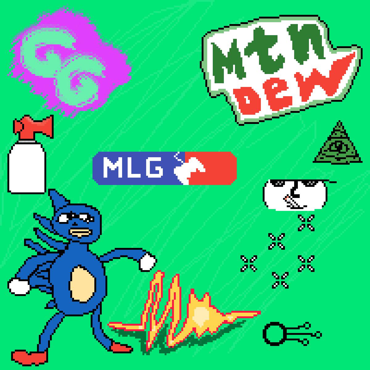 MLG by MrBilly3585