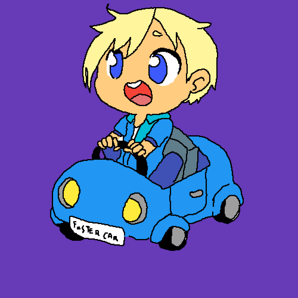 main-image-gar gar car  by raggamuffinkyut