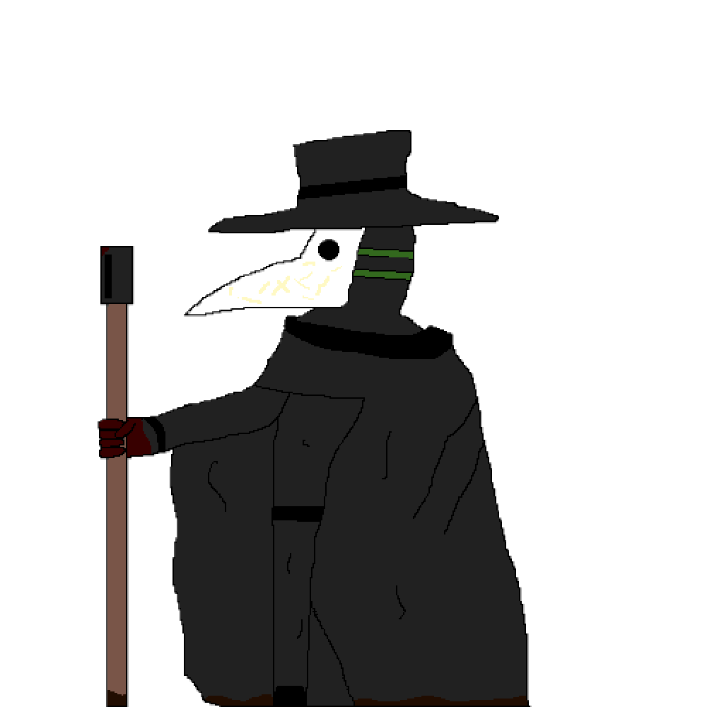 main-image-Plague Doctor  by The-Wisp
