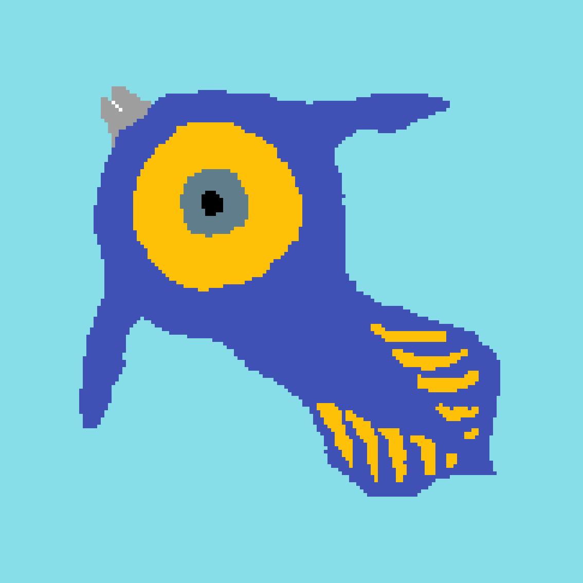 main-image-Peeper fish subnautica  by TylerPatterson